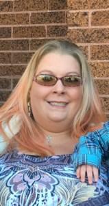 Pamela Gwen  Gower