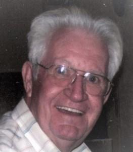 Carl Melvin  Smith