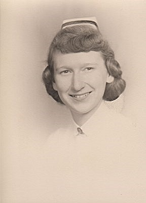 Nancy Douglass