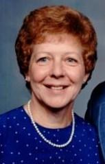 Doris Irene  Olsen