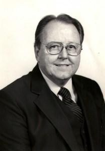 Harold Dupree  Shaw