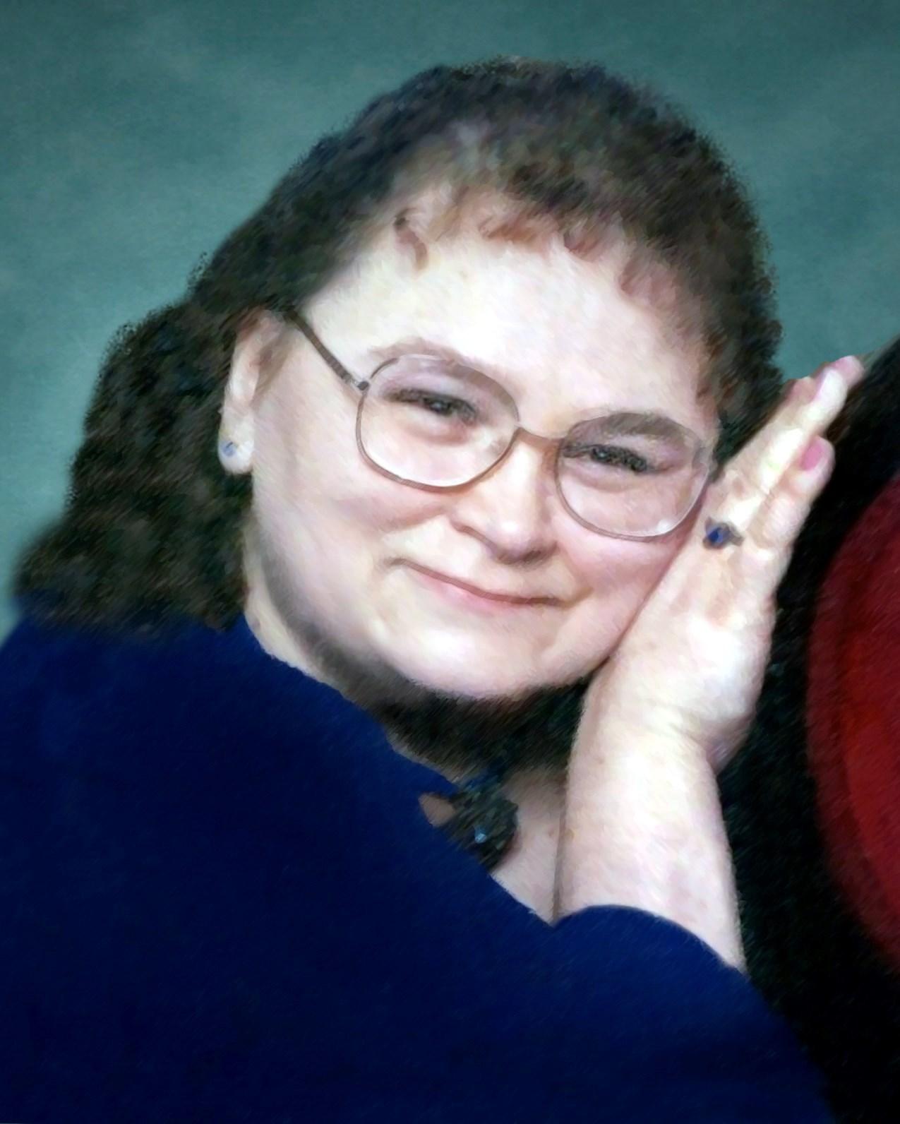Norma Gail  Walker