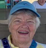 "Helen E. ""Betty""  Johnson"