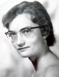 Susanne Kirkpatrick  Albert