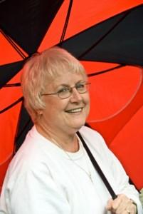 Judy  Rhodes