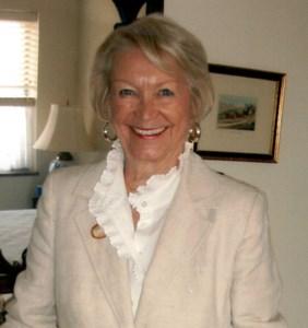 Janet Card Broaddus  Keene