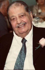 Atallah  Sayegh