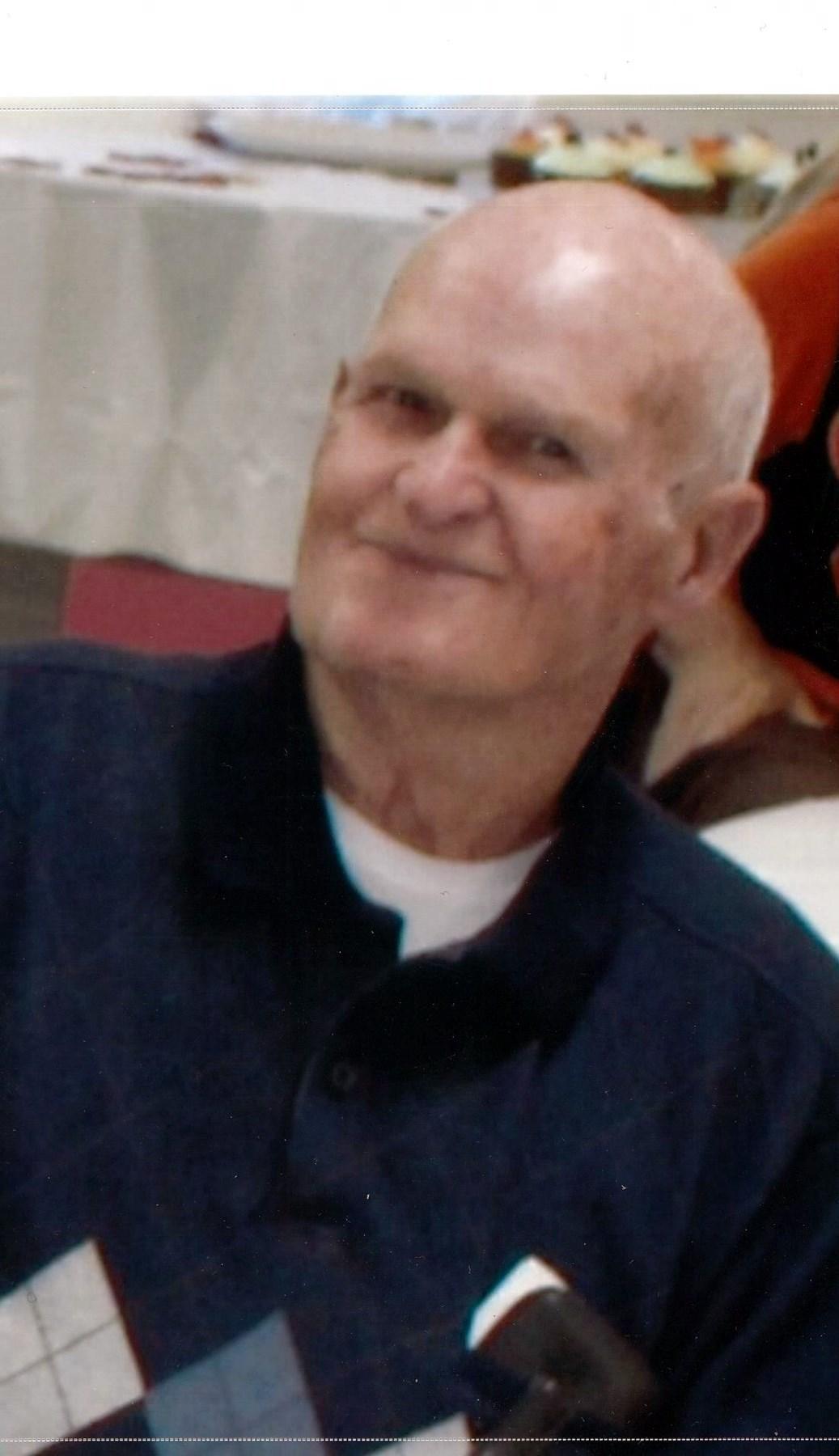 """Walter """"Buddy"""" Edward  Ogden Sr."""