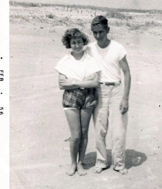 James Albert Spencer Obituary - Hampton, VA