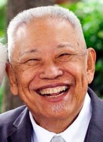 Sinforoso  Padilla Jr.
