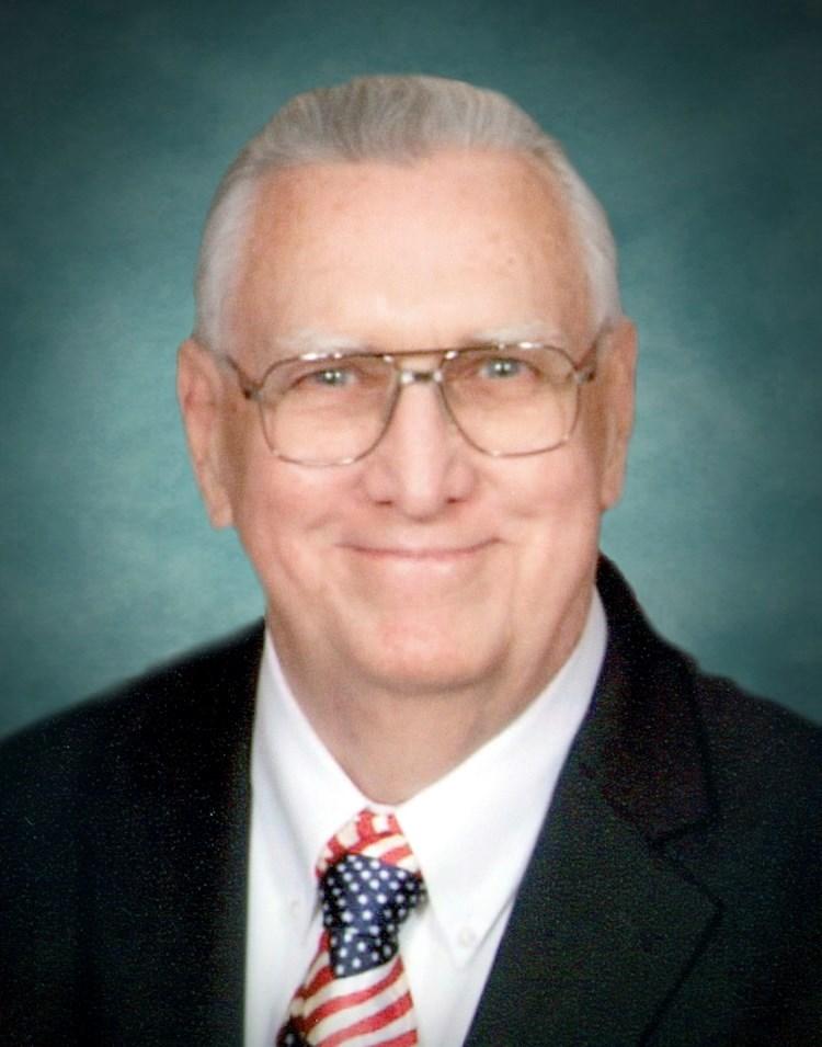 Jasper L.  Marshall Jr.