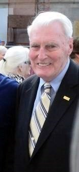 Donald Allan  Duff