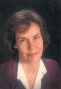 Bonnie Jean  Peacock