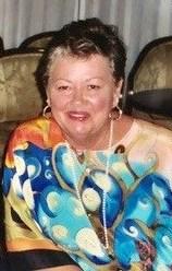 Beverly Ann  Rutan