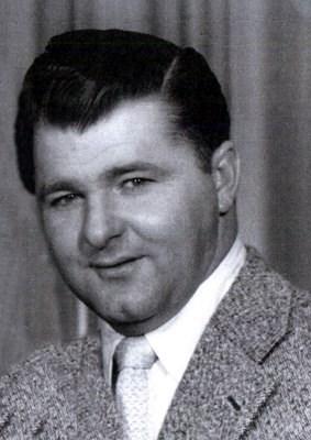 Earl Feaganes