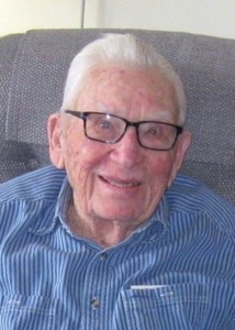 Joseph Donald  Sauer Sr.