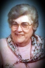 Doris Simmons