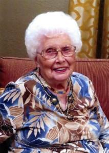 Marjorie Ellen  Dalecheck