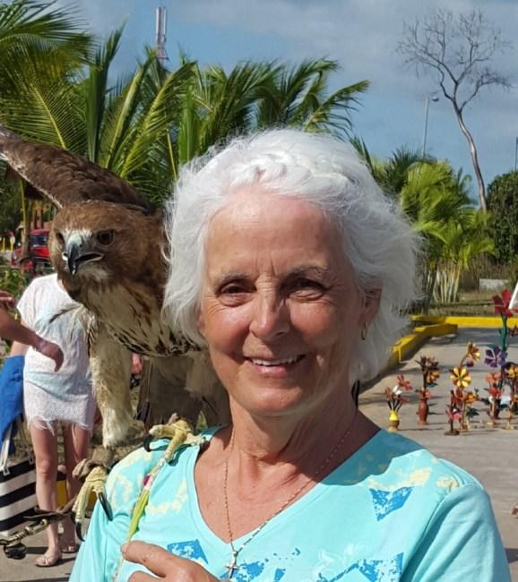 Obituary of Rosella Steele