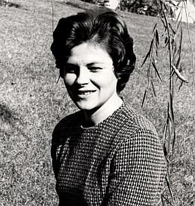 Delores Elaine  Oltman