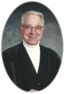 George Frederick  Hahn