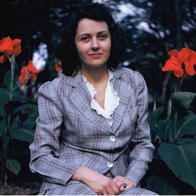 Eleanor Roberts