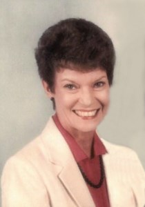 Shirley J.  Schwerdtfeger