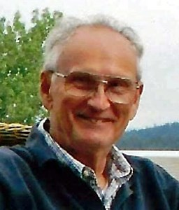 William Roscoe  BENDALL