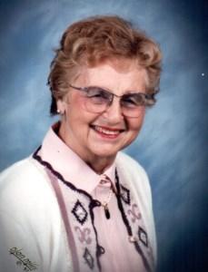 Carolyn Elsie  Krupke