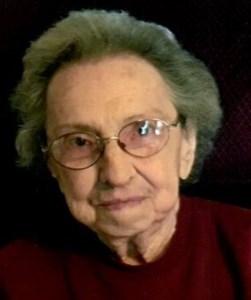 Bertha  Racca