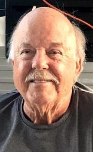 Charles Stanley  Trom