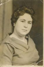 Francisca Esparza