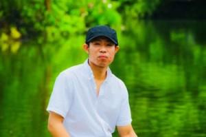 Patrick Zaw  Hkawng