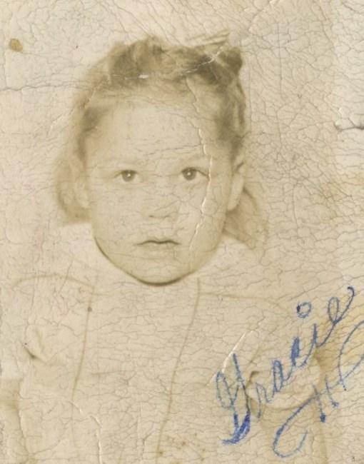 Grace Louise Wright Obituary - Ravenna, OH