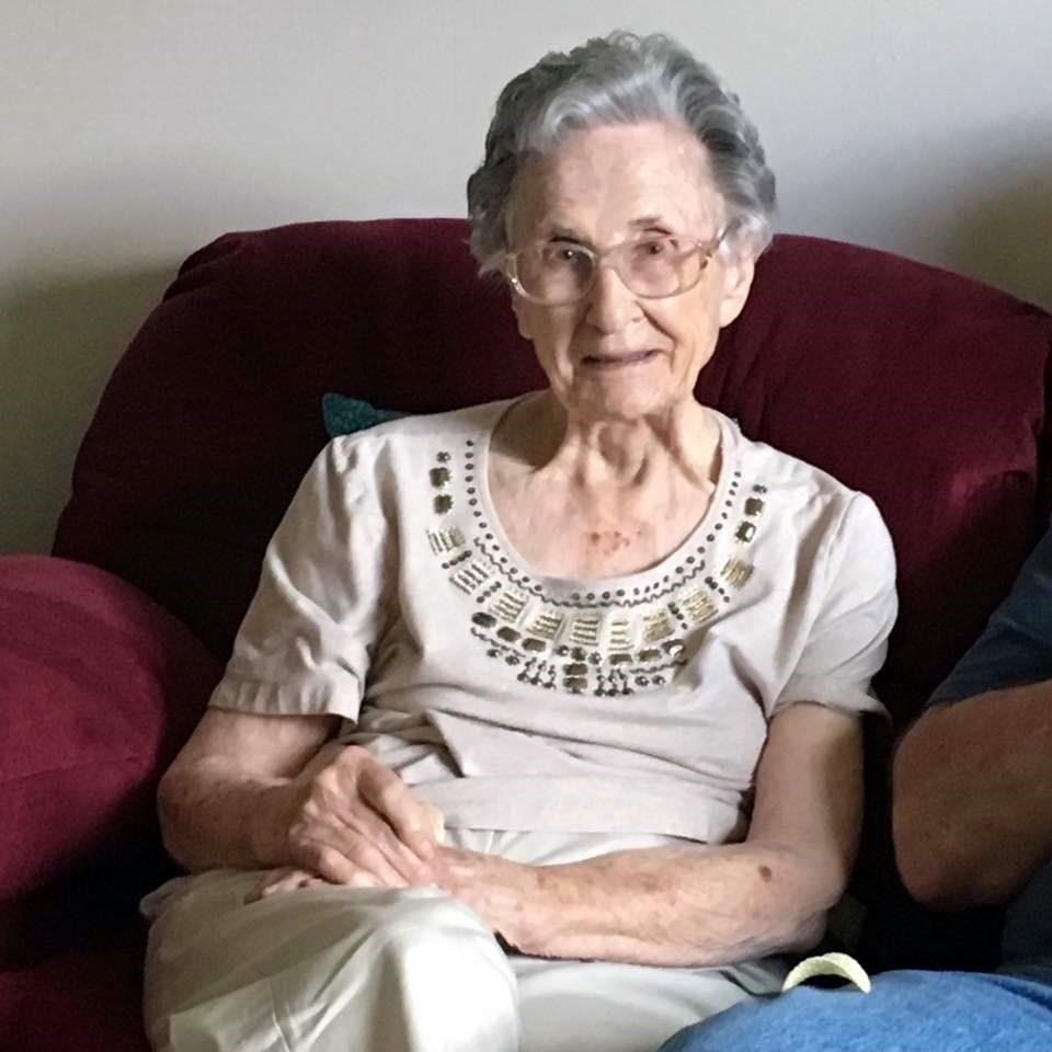 Wilma Mayfield  Ammons