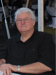 George E.   Starbird