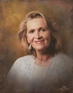 Gerda M.  Williams