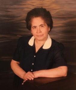 Maria Nieves  Molina