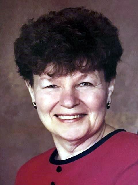 Lorraine R.  Pratt