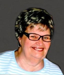 Ann Marie  McCauley