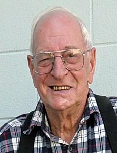 Harold Ray  Cooper