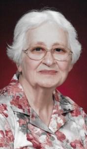Betty Lou  Goff