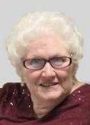 Thelma Evelyn  Welke