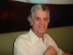 Robert Irwin  Strain