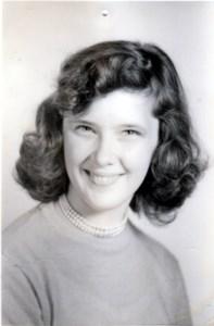 Priscilla Hedrick  Martin