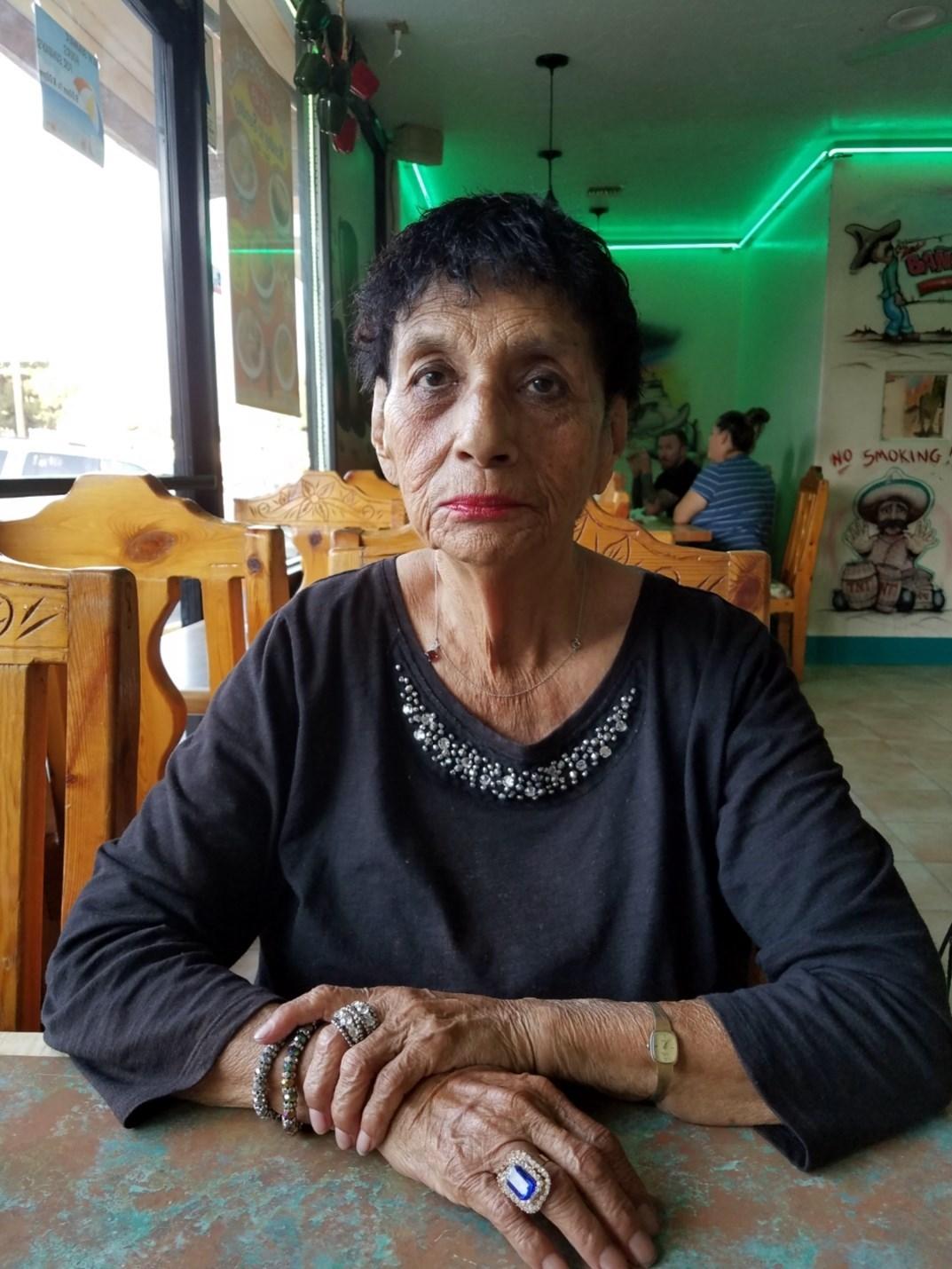 Esther Rodriguez  Montes
