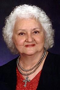 Emma Crofton  Stanford