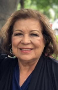 Tina  Barajas