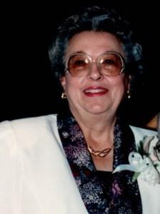 Lila Mae  Draper