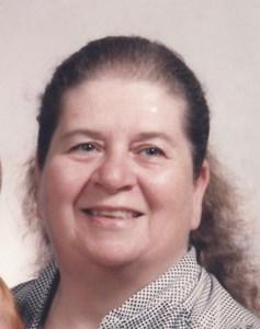 Phyllis Dean  Alley